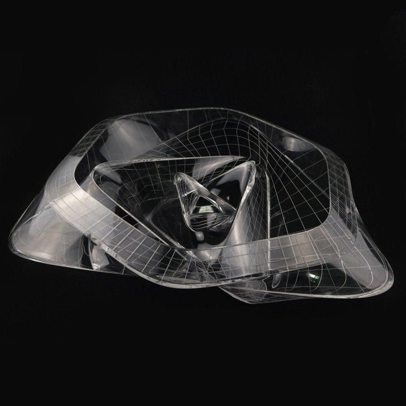 Transparent Architecture Rapid Prototype