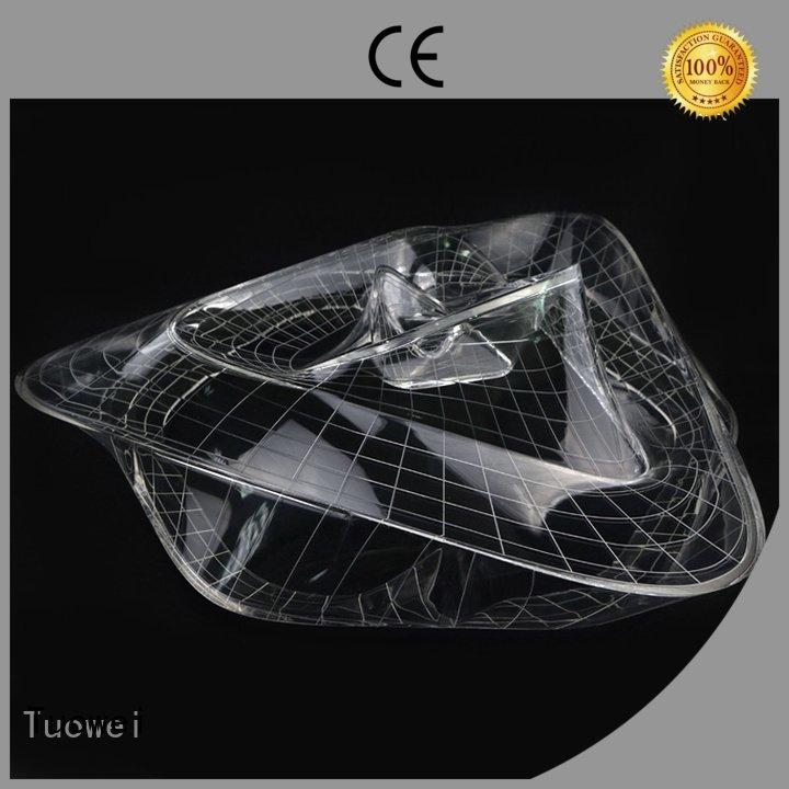 prototype transparent pmma prototypes factory polishing material