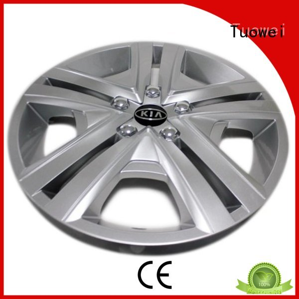 Tuowei professional wheel hub rapid prototype supplier for industry