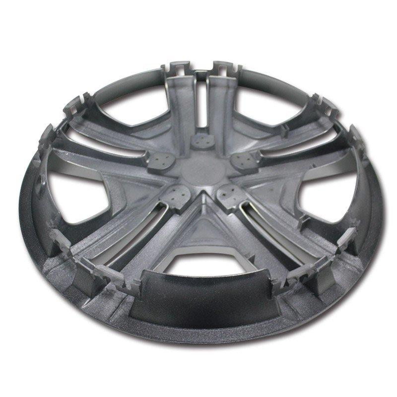 轮毂快速原型