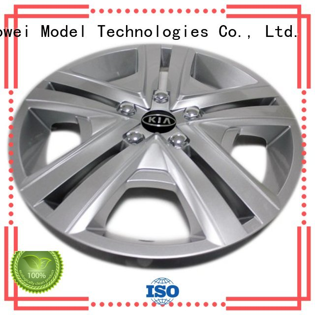 rapid prototype technology wheel customized