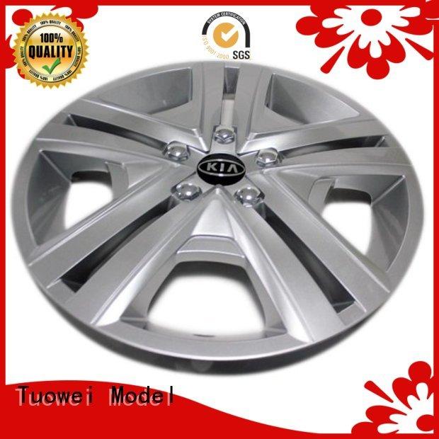 cooking pot prototype wheel for metal Tuowei