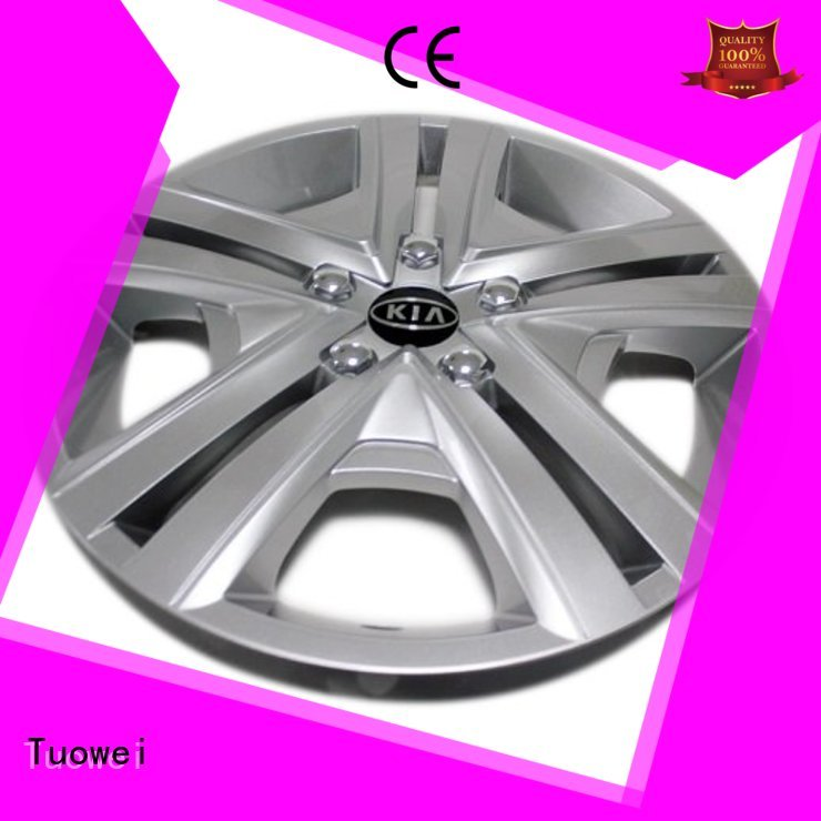 wheel prototype pc supplier for aluminum Tuowei