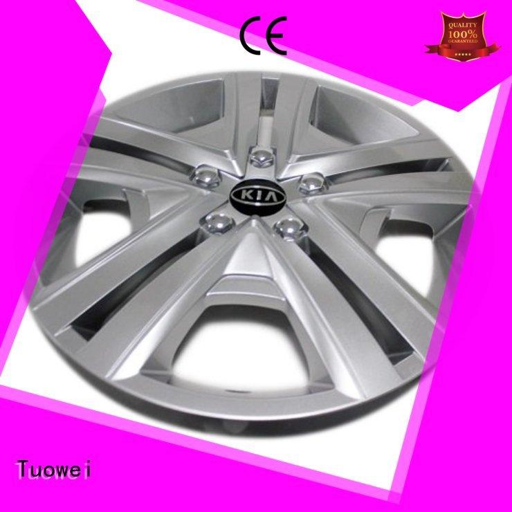 wheel prototype pc supplier for aluminum Tuowei