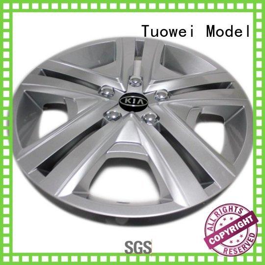 car machine Tuowei Brand pc rapid prototype