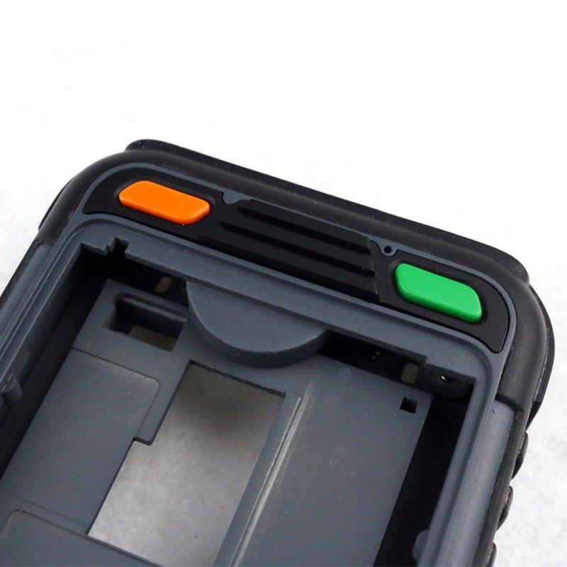 Tuowei-Handheld Card Reader Case Rapid Prototype