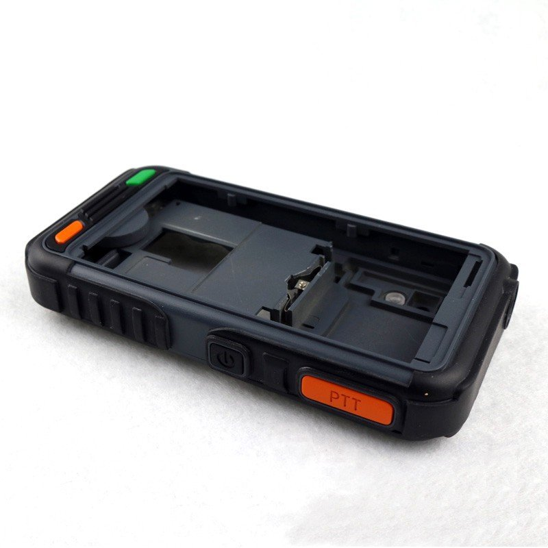 Handheld Card Reader Case Rapid Prototype