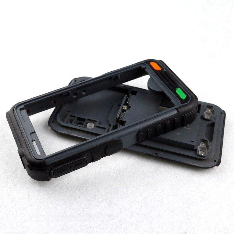 Tuowei Handheld Card Reader Case Rapid Prototype ABS Prototype image9