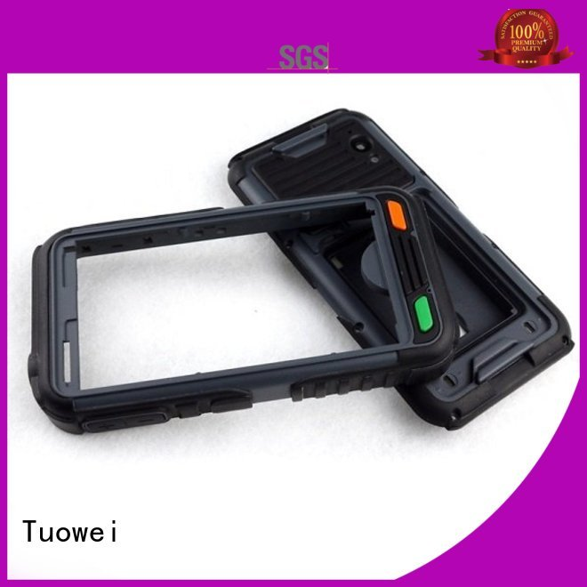 Tuowei phone abs rapid prototype suppliers factory