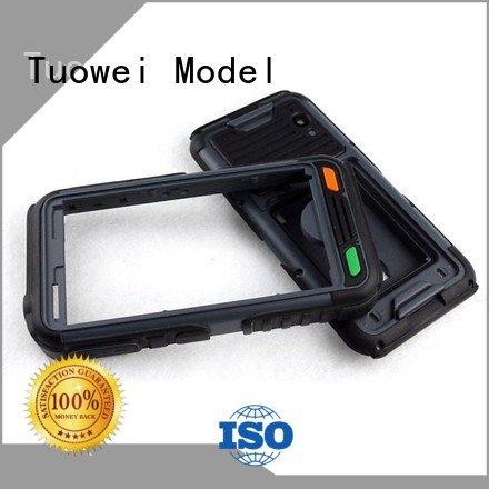 wheel ABS Prototype box Tuowei company