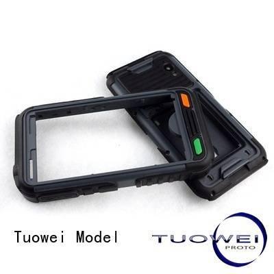 loudspeaker equipment clip tumbler Tuowei ABS Prototype