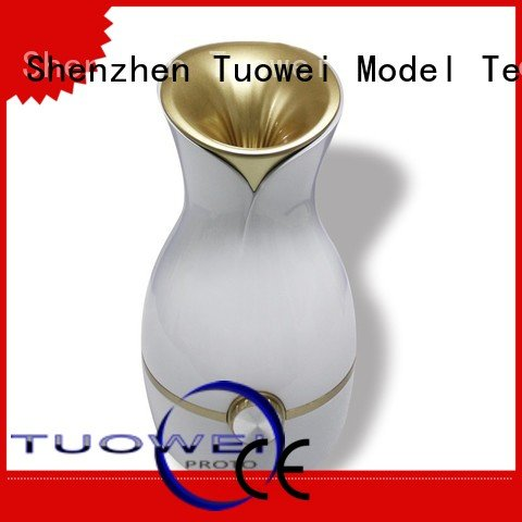 cooking handheld steam architecture rapid prototyping 3d printing Tuowei Brand