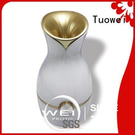 Tuowei electrical prototype 3d model design