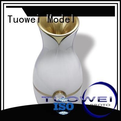 Tuowei steam rapid prototype sla factory design for industry