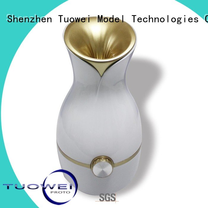 device professional 3d printing services steam for plastic Tuowei