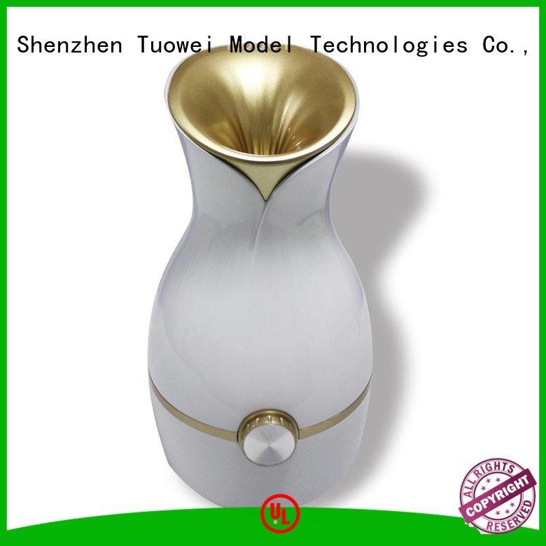 Custom top selling loudspeaker 3d printing rapid prototyping Tuowei model