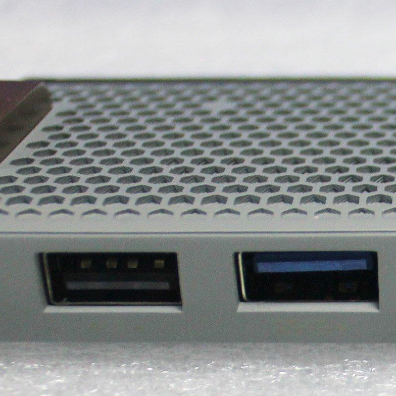Tuowei Internet TV stick rapid prototype Vacuum Casting Prototype image4
