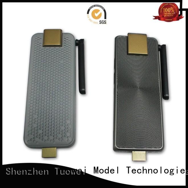vacuum casting prototypes pmma metal motor Warranty Tuowei