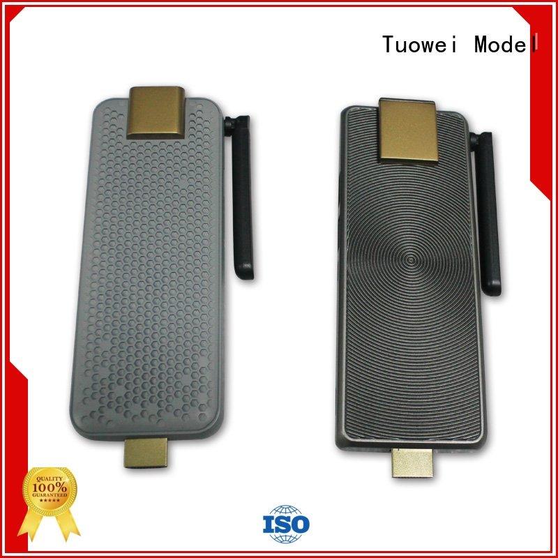 Tuowei tv score indicator rapid prototype manufacturer for aluminum