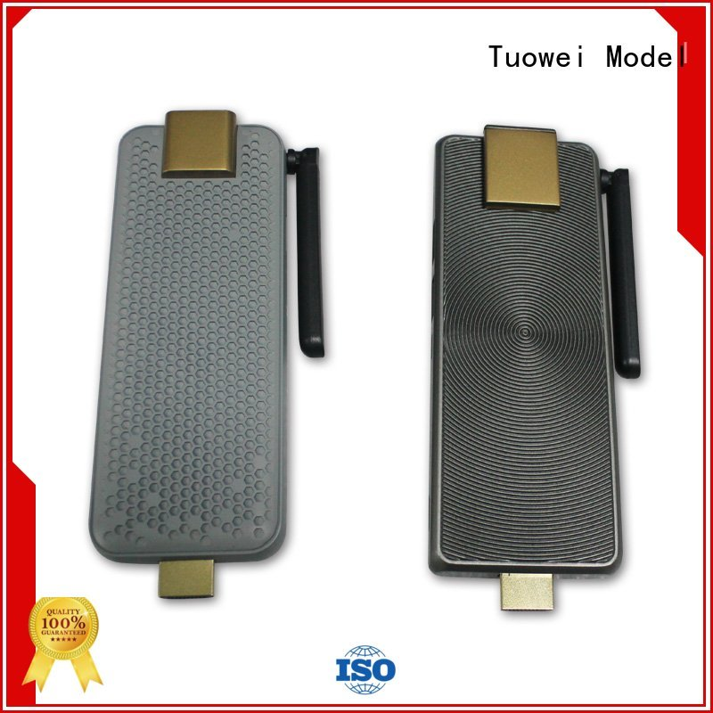 Tuowei tv score indicator rapid prototype manufacturer for aluminum