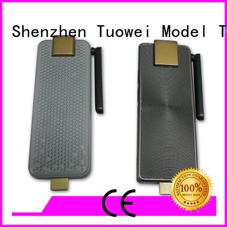 face stick Tuowei Brand electrical silicone prototype