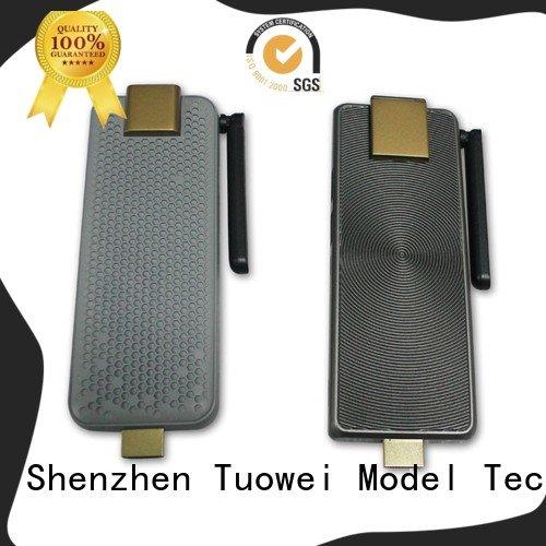 vacuum casting prototypes keypress for plastic Tuowei