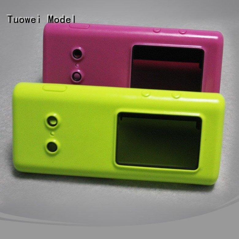 Tuowei indicator vacuum casting rapid prototype suppliers mockup