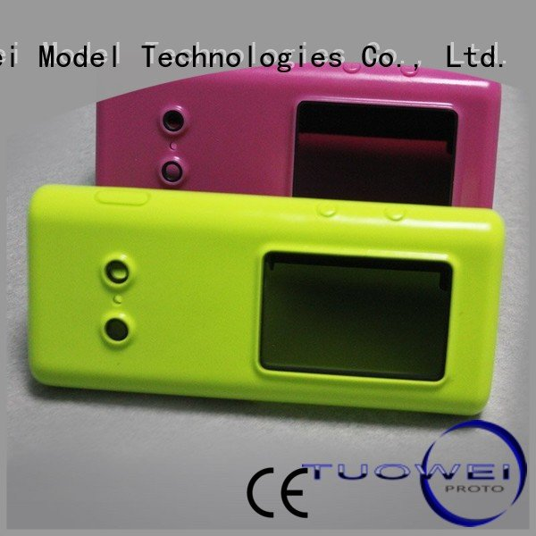 score indicator rapid prototype keypress for industry Tuowei