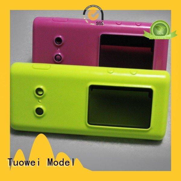 Tuowei tv silicone mold vacuum casting factory design for plastic