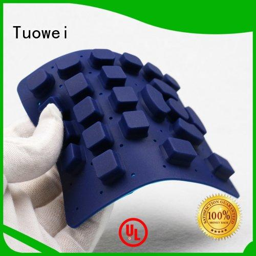 band textiles electrical silicone prototype internet Tuowei