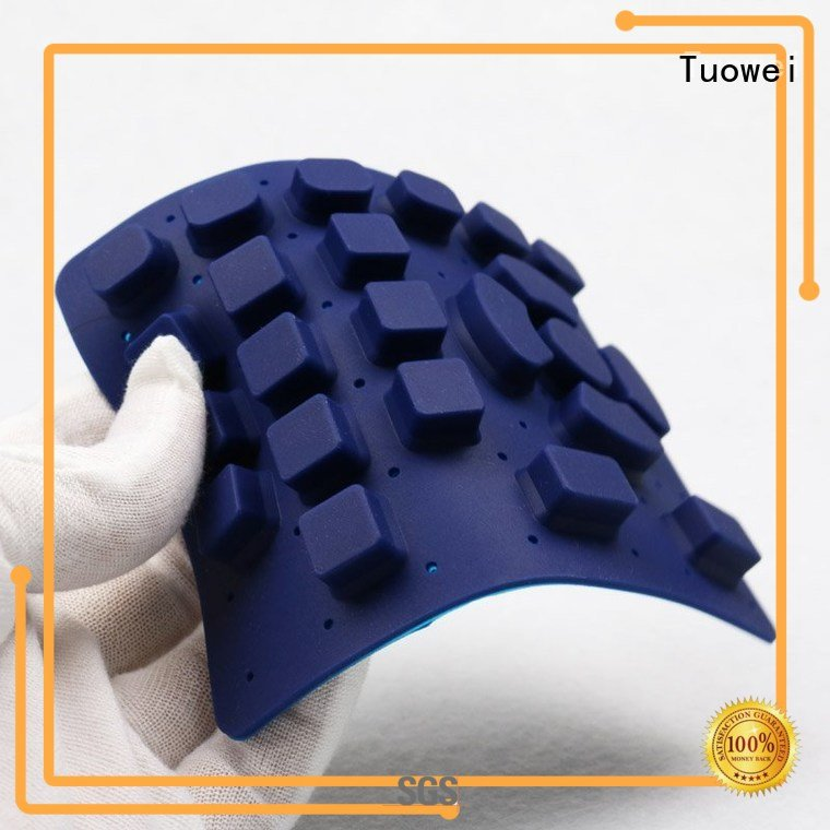 rapid vacuum casting rubber prototyping suppliers China stick customized