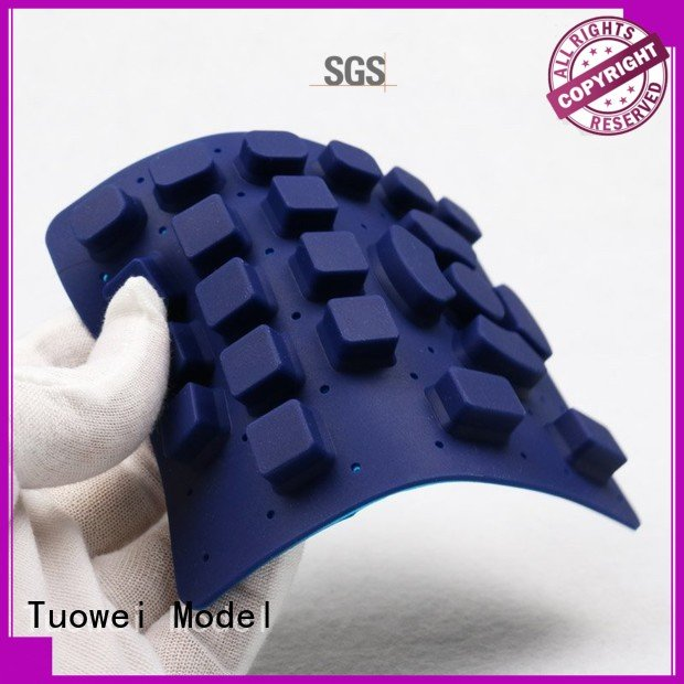 silicone silicone rapid prototyping factory for metal