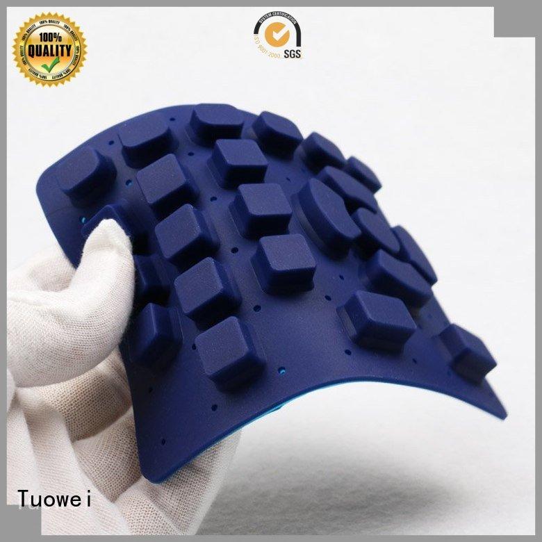 Tuowei rapid vacuum casting prototypes stick for metal