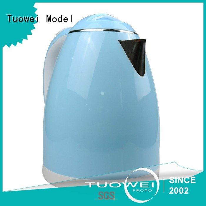 Tuowei cosmetic abs rapid prototype mouse for industry