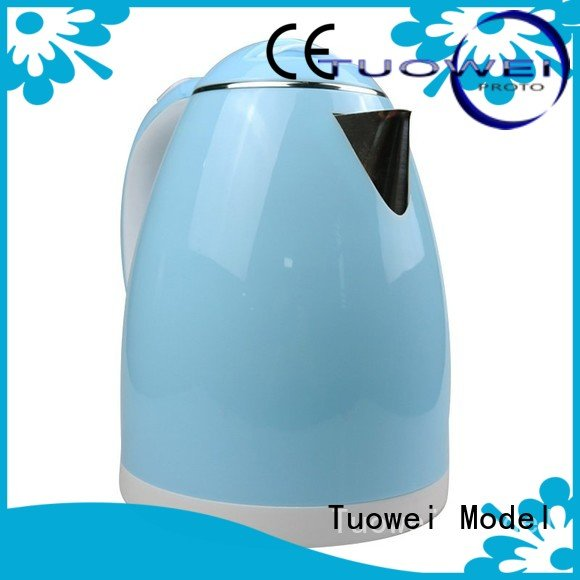 Tuowei cosmetic abs rapid prototyping customized for industry