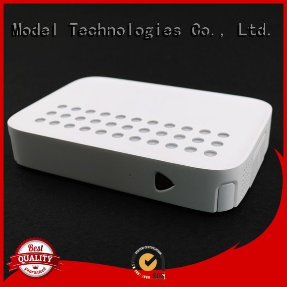 cosmetic router sewing abs prototype fly mouse Tuowei
