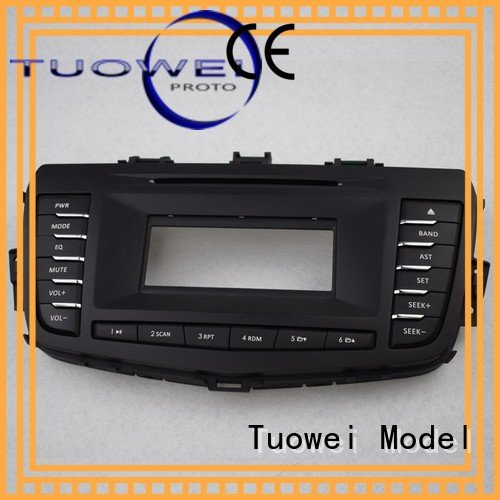 Tuowei handheld tumbler prototype supplier