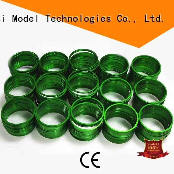Custom mouse control medical devices parts prototype Tuowei car