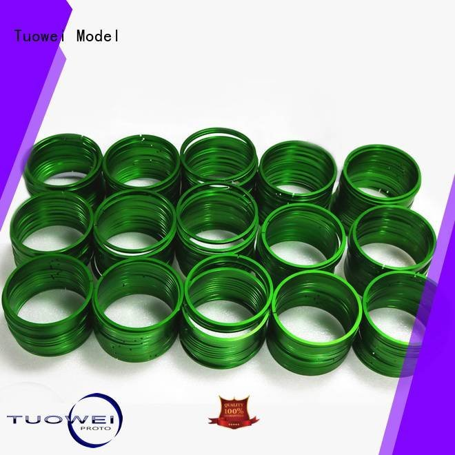 devices rapid medical devices parts prototype lock Tuowei