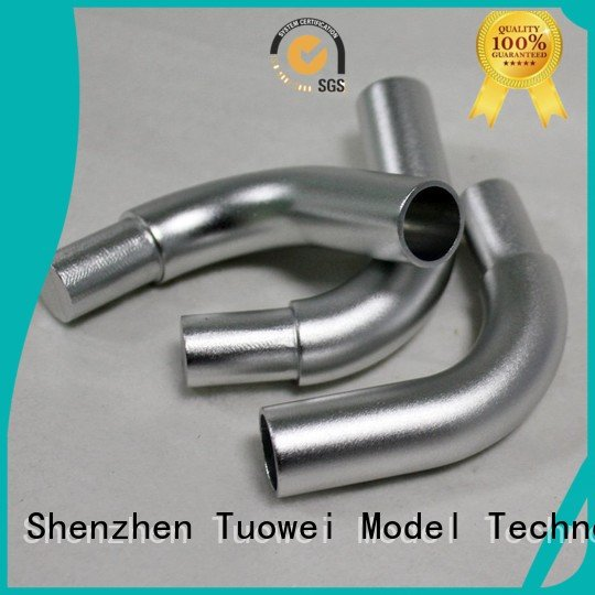 Tuowei medical communication equipment shell prototype customized for industry