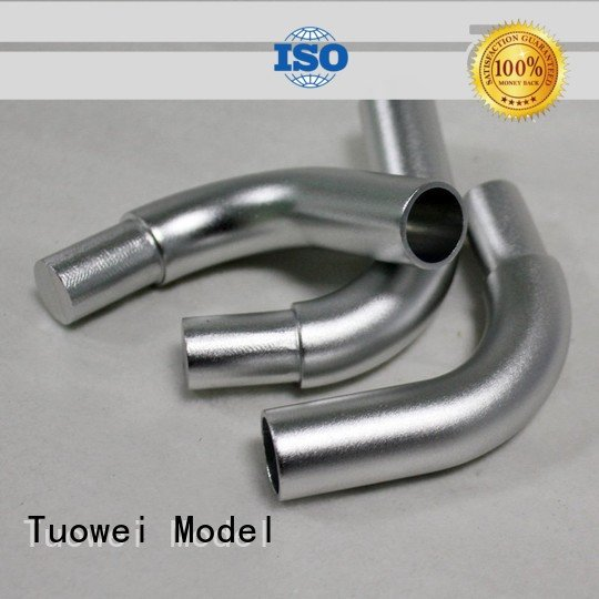 products companies that make prototypes design for aluminum Tuowei