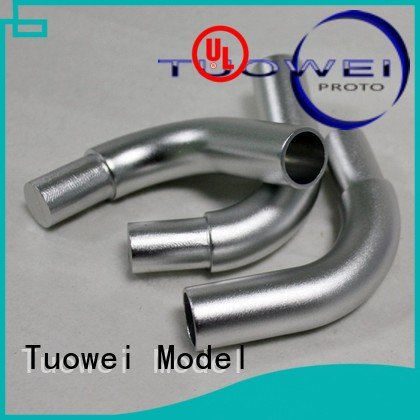 band services Tuowei Brand medical devices parts prototype