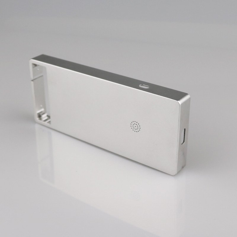 devices aluminum alloy rapid prototype supplier for aluminum-Tuowei-img-1