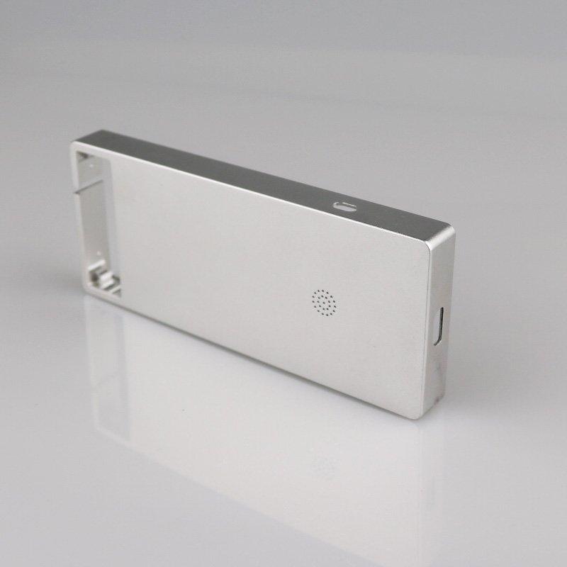 Tuowei Communication equipment shell rapid prototype Aluminum Alloy Prototype image15