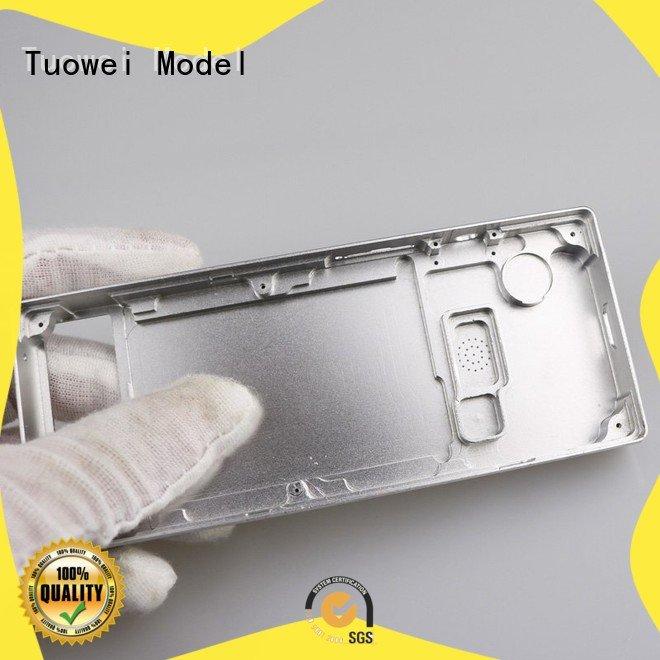 medical rapid prototyping aluminium shell factory