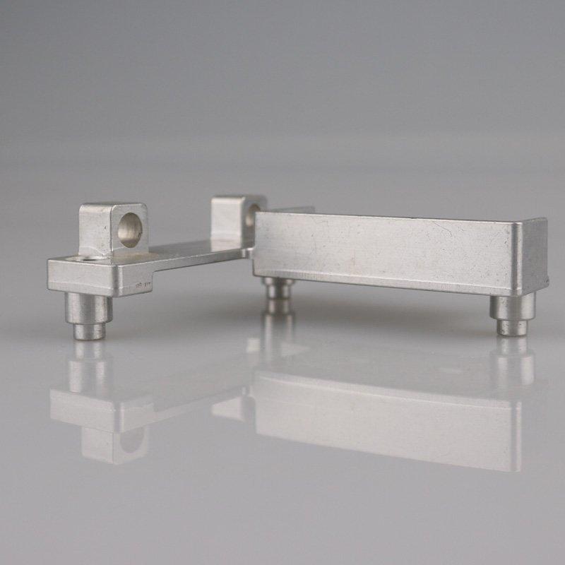 CNC精密加工Protoype铝件