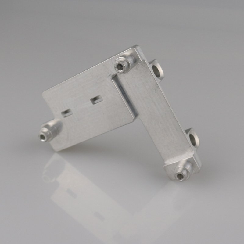 Tuowei-medical devices parts prototype ,cnc machining aluminum parts prototype | Tuowei-1