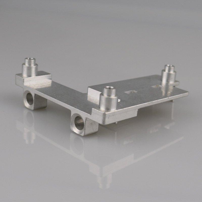 Tuowei CNC precision machining aluminum parts Aluminum Alloy Prototype image14