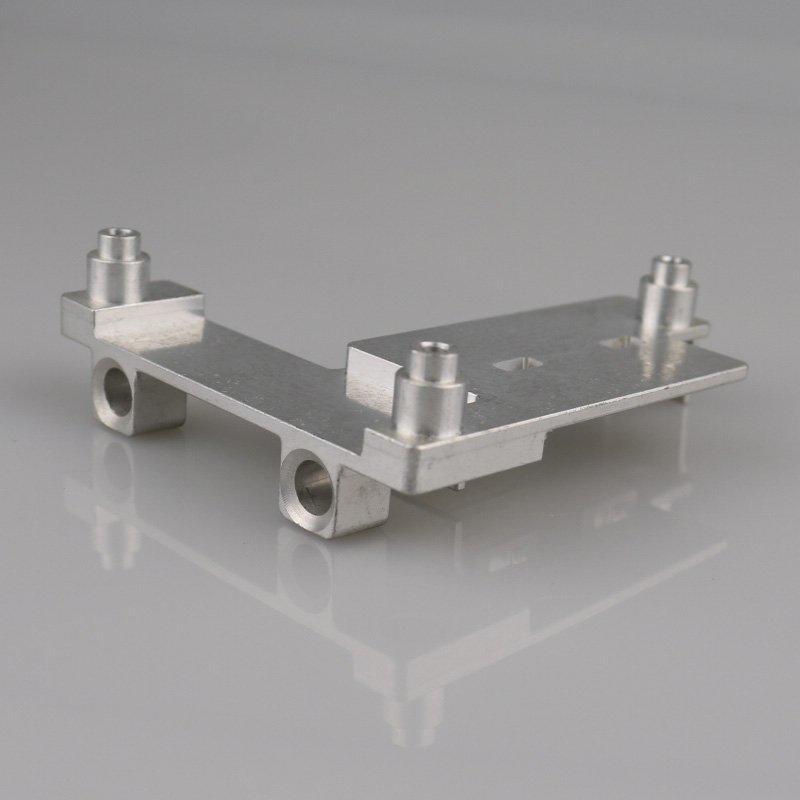 CNC Precision Machining Protoype Aluminum Parts