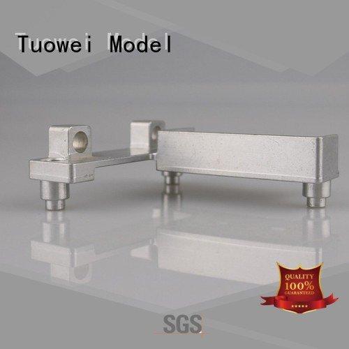 Tuowei medical companies that build prototypes design for aluminum